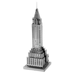Chrysler building Landmarks / Monuments Metal Puzzles