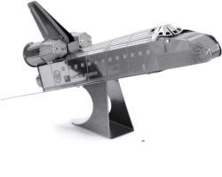 NASA Space Shuttle Enterprise Space Metal Puzzles