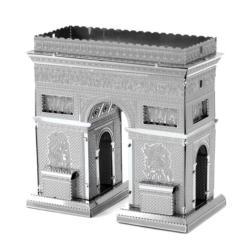 Arc De Triomphe France Metal Puzzles