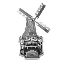 Windmill History Metal Puzzles