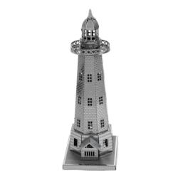 Lighthouse Lighthouses Metal Puzzles