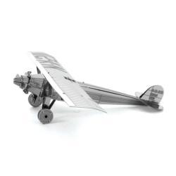 Spirit of St. Louis Planes Metal Puzzles