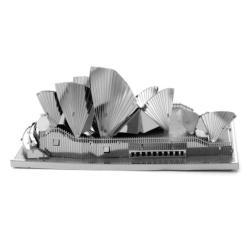 Sydney Opera House Australia Metal Puzzles