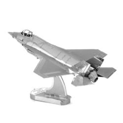 F-35A Lightning II Planes Metal Puzzles