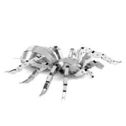 Tarantula spider Butterflies and Insects Metal Puzzles