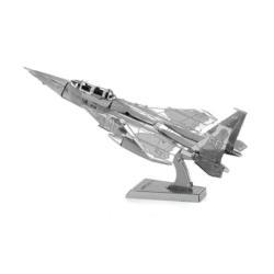F-15 Eagle Military / Warfare Metal Puzzles