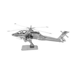 AH-64 Apache Boeing helicopter Military / Warfare Metal Puzzles