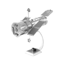 Hubble Telescope Space Metal Puzzles