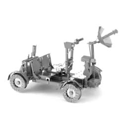 Apollo Lunar Rover Space Metal Puzzles
