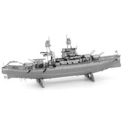 USS Arizona ship Military / Warfare Metal Puzzles