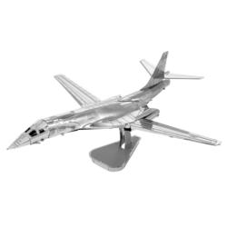 B-1 Lancer Military / Warfare Metal Puzzles