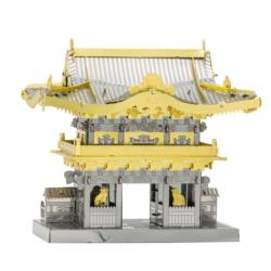 Yomei Gate Japan Metal Puzzles