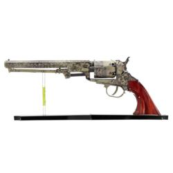 Wild West Revolver Military / Warfare 3D Puzzle