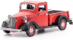 1937 Ford Pickup Cars Metal Puzzles