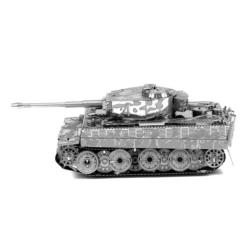 Tiger I Tank Military / Warfare 3D Puzzle