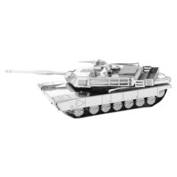 M1 Abrams Tank Military / Warfare Metal Puzzles