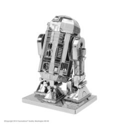 R2-D2 Sci-fi Metal Puzzles