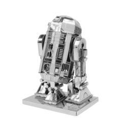 R2-D2 Sci-fi Metal Puzzles