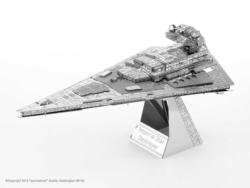Imperial Star Destroyer Sci-fi Metal Puzzles