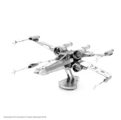 X-Wing Starfighter Sci-fi Metal Puzzles