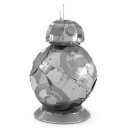 BB-8 Sci-fi Metal Puzzles