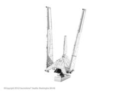 Krennic's Imperial Shuttle Sci-fi Metal Puzzles