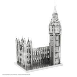 Big Ben London Metal Puzzles