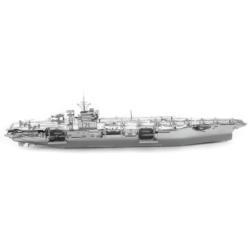 USS Theodore Roosevelt CVN-71 Military / Warfare Metal Puzzles