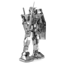 Gundam Sci-fi Metal Puzzles