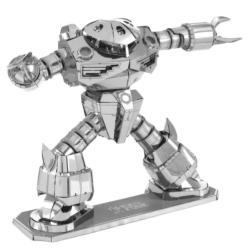 Z'gok Sci-fi Metal Puzzles