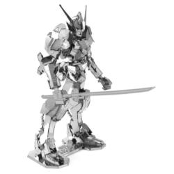 Gundam Barbatos Sci-fi Metal Puzzles