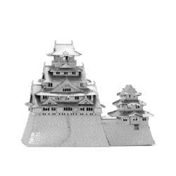Osaka Castle Japan Metal Puzzles