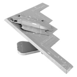 B-2A Spirit Military / Warfare Metal Puzzles