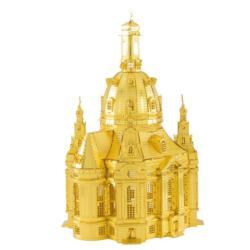 Dresden Frauenkirche Churches Metal Puzzles