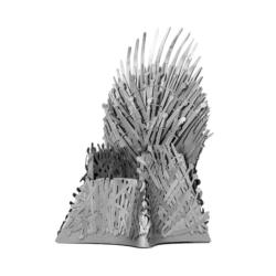 Iron Throne Game of Thrones Metal Puzzles