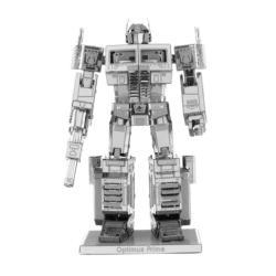 Optimus Prime Sci-fi Metal Puzzles