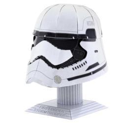 Stormtrooper Helmet Sci-fi Metal Puzzles