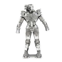 War Machine Super-heroes Metal Puzzles