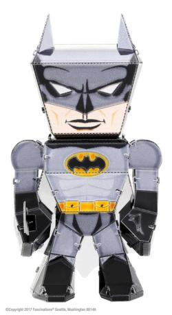 Batman Super-heroes Metal Puzzles