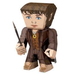 Frodo Movies / Books / TV Metal Puzzles