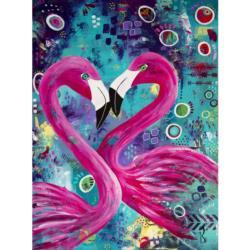 Romeo Et Juliette Valentine's Day Jigsaw Puzzle