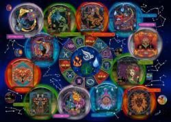Zodiac Zodiac Jigsaw Puzzle