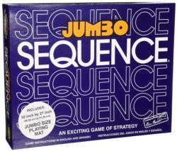 Jumbo Sequence® Box