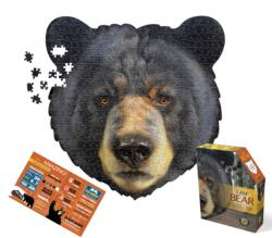 I Am Bear Bears Jigsaw Puzzle