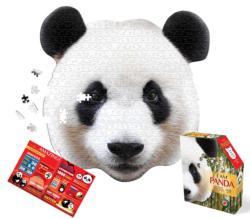 I Am Panda Pandas Jigsaw Puzzle