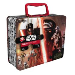 Star Wars Ep 7 Star Wars Lunchbox