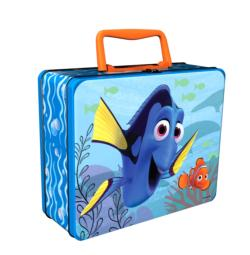 Finding Dory Fish Lunchbox