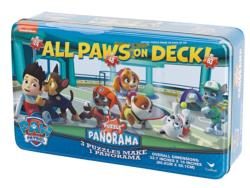 Paw Patrol Movies / Books / TV Multi-Pack