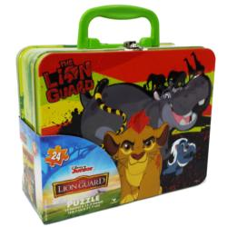 Lion Guard Lions Lunchbox