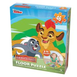 Lion Guard Lions Children's Puzzles